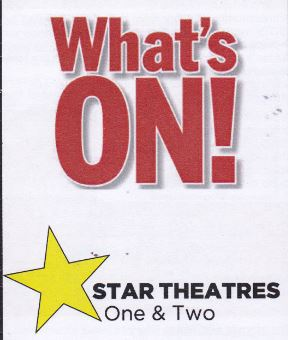Performance, Fringe, School Holiday, Star Theater
