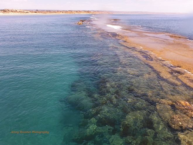 Port Noarlunga South Reef.