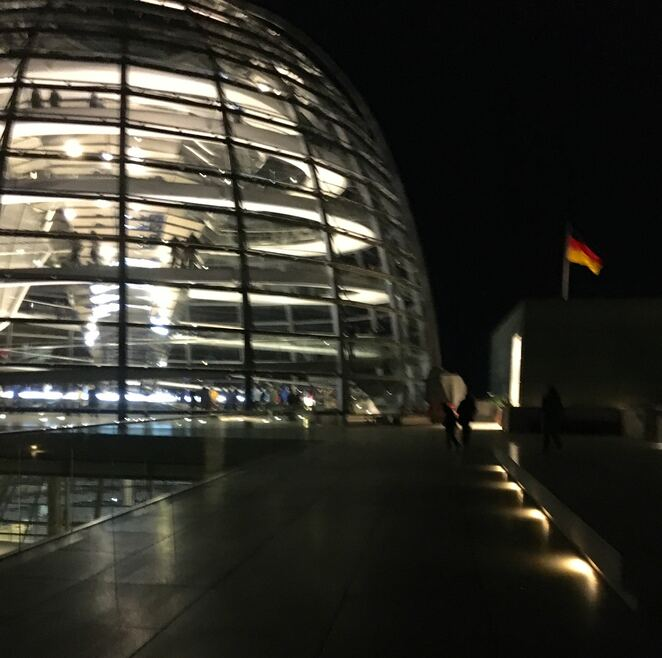 reichstag dome,berlin tourism,germany,free,history,sir norman foster