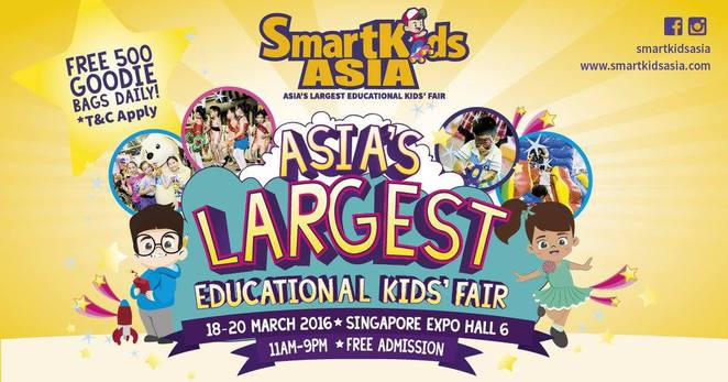 School holiday, Smart Kids Asia, toy sales, kids learning center, kids education, kids toys