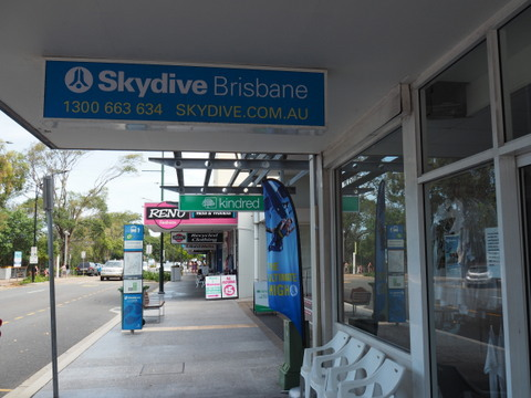 Skydive Australia, skydive Redcliffe