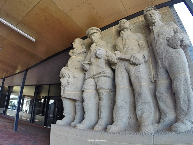 Smith Brothers Walking Trail, Adelaide Airport, Things to do Adelaide Airport, Sir Ross Smith, Sir Keith Smith, Vickers Vimy, Qantas