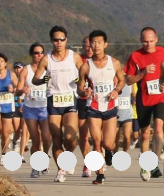 tai tam bowen road 5km AVOCA race hong kong wan chai gap south bay beach
