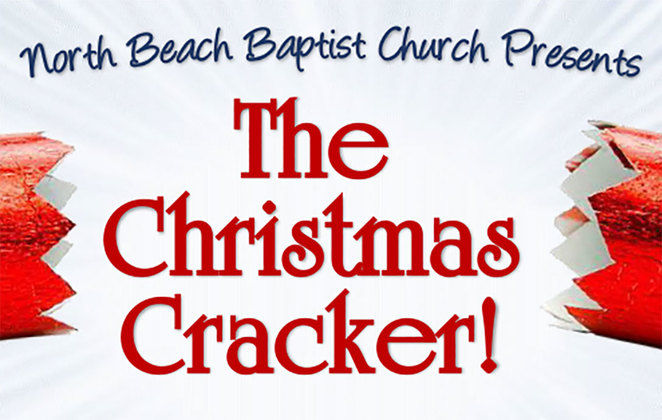 Christmas Cracker Free Family Fun Fair, Community Carols 2017, North Beach Baptist Church
