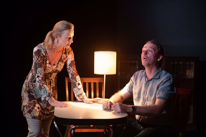 The Realistic Joneses, Limelight on Oxford, Clare Hawley