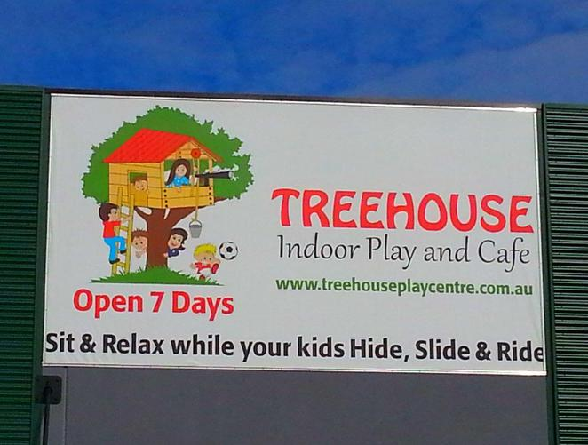 treehouse play centre