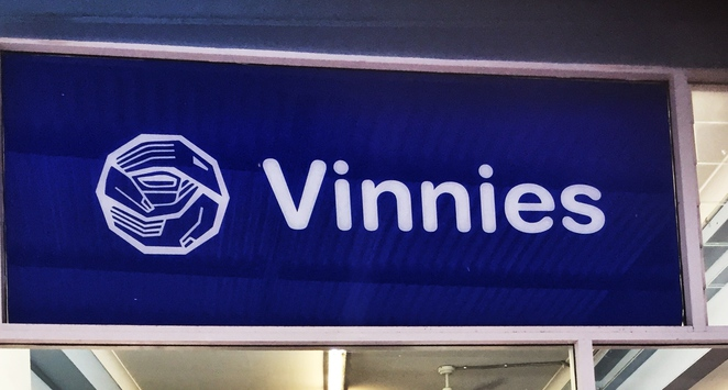 Vinnies Waverley Charing Cross