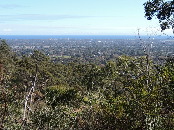 walking, mountain bike, park, quarry, trail, trails, walking trail, randell park, glenelg