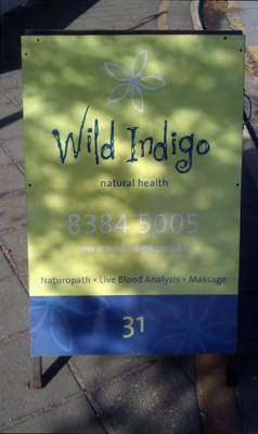 Wild Indigo Natural Health & Day Spa