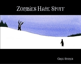zombies, books about zombies, picture books, silly books