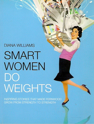 Smart Women Do Weights