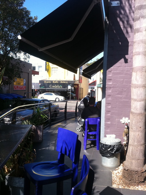 about life cafe rozelle