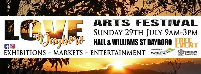 Art, Free, Craft, Fun Things to See, Attractions, Dayboro, Markets