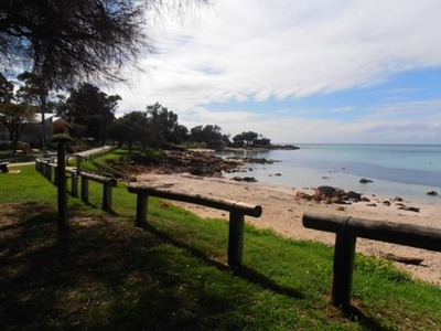 Dunsborough, on beautiful Geographe Bay