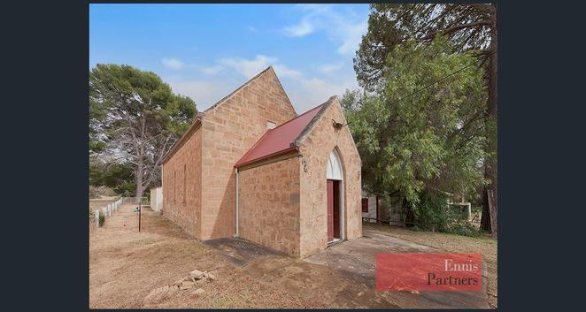 Black Hill Lutheran church for sale, interior of converted church, stone church, historic building, churches for sale in SA, church for sale, converted church, exterior of country church