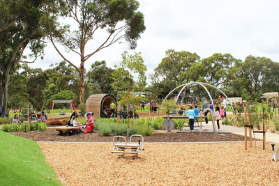 bonython park, activity hub, adelaide playgrounds, school holiday activities