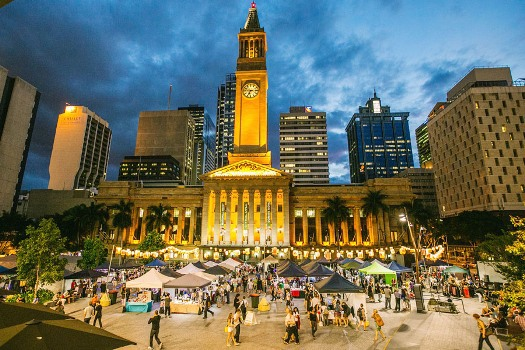 Bris Style Indie market, twilight market, live jazz, whats on in brisbane, best markets in brisbane