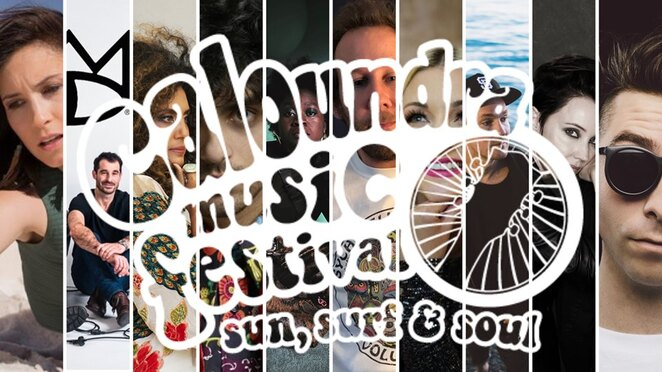 Caloundra Music Festival 2019, beautiful one day, perfect the next, four days, sun, surf and soul, 13th annual, family-friendly, October long weekend, Kings Beach, world-class music, food, arts, local culture, Kings Club, Funky Forest, Craft with Petit, EcoBeats, face painting, Festival Flower Crowns, Ginger Soccer, Joy Shops, Kerbside Collective, Kids' Yoga, Lime Zest Recycled Threads, Little Garden Growers, Strike & Holy Moly, Turtle Care and Bush Care, Sunshine Coast Council, BYO bottle, FREE water, camping, glamping, grand finale of school holidays