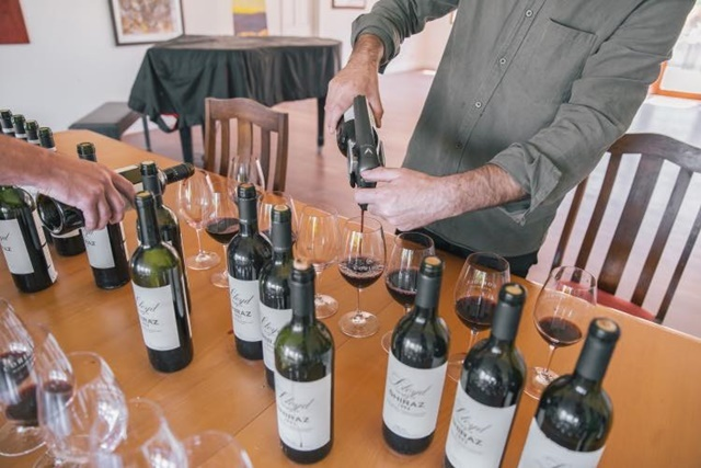 Cariole,wines