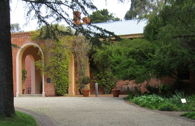 cummins house, john morphett, south australia, adelaide