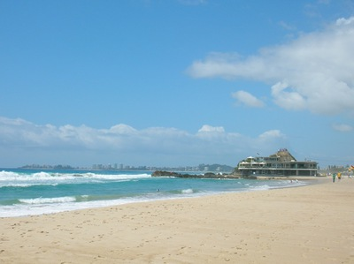 Currumbin Beach