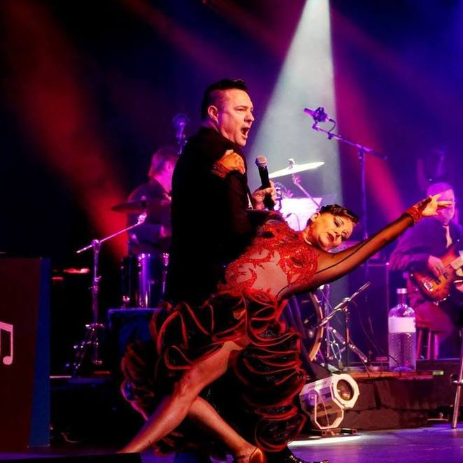 Dancing, Music, Bands, Music Venues, Fun Things to Do, Wynnum, The Redlands