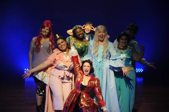Disenchanted The Musical