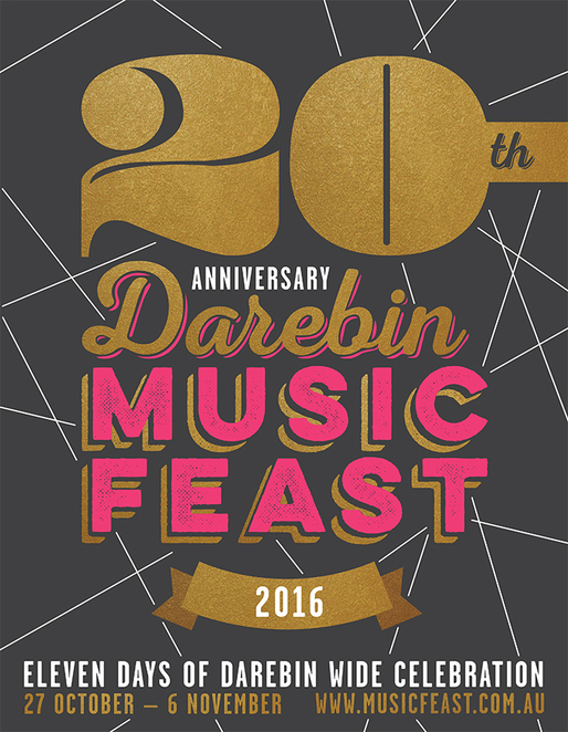 drebin music feast 2016, darebin city council, musicians, musos, artists, bands, vocalist, family workshops, live discussions, dance parties, interactive installations, deathproof pr, festival, community event, fun things to do, entertainment