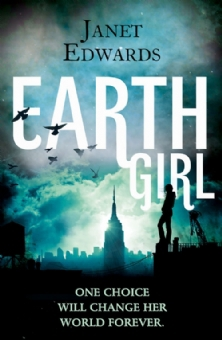 earth girl book cover