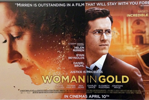 edo, environmental defenders office, capri theatre, environment, south australia, woman in gold, wurlizer organ, film night