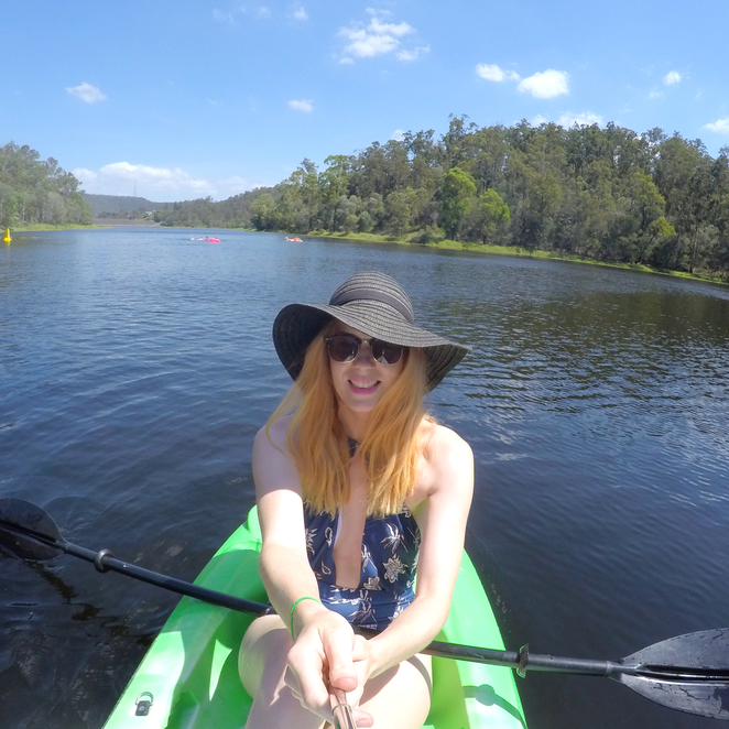 Enoggera, Reservoir, Dam, Walk, Swim, Kayak, Paddle, Beach, Outside,