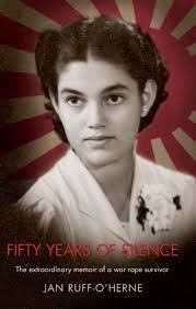 Fifty years of silence, Jan Ruff-O'Herne, World War 2, Japanese military, Indonesia, Dutch colonialism, brothel, sex slaves, comfort women, prostitution, prisoners of war, prison camps, ronin films