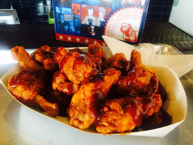 food in adelaide, take away food, all you can eat, menu offerings, hearty food, value for money, chicken wings, all you can eat buffet, in adelaide, bennys american takeaway