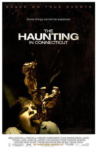 haunting, conneticut, horror, movie, review