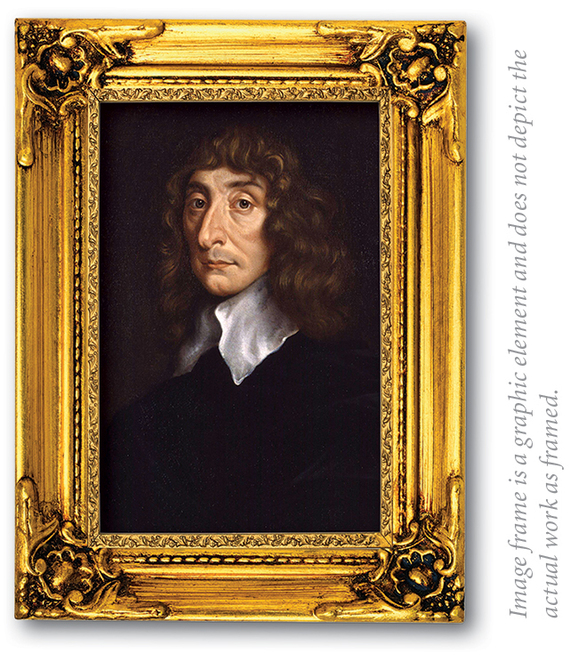 John Selden after Unknown Artist Oil on canvas, 17th century? 749 mm x 629 mm Purchased, 1859 National Portrait Gallery (NPG 76)