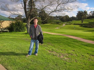 Katoomba Golf Course