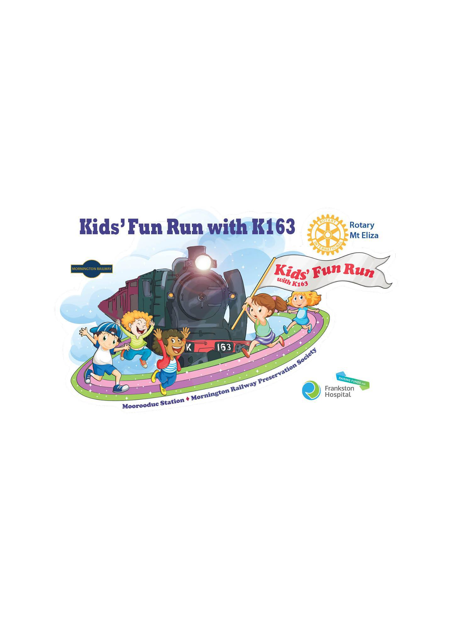 Easter school holiday activities for kids on the mornington kids fun run easter school holidays activities negle Choice Image