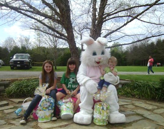 Easter events in Melbourne