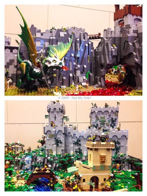 LEGO,Brick Work, School Holiday, Family, Event, Fun, Sydney, Hobby, Show, Exhibition