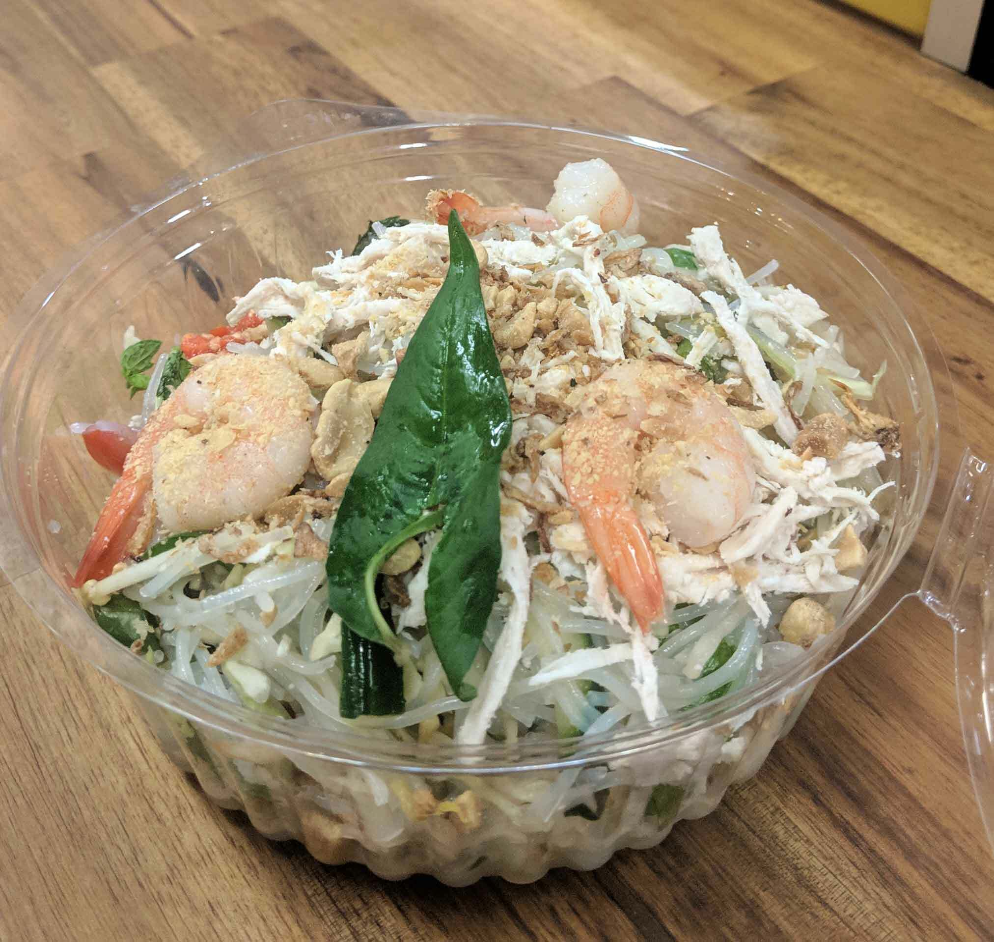 Khmer Kitchen: What's The Best Street Food At The Adelaide Central Market