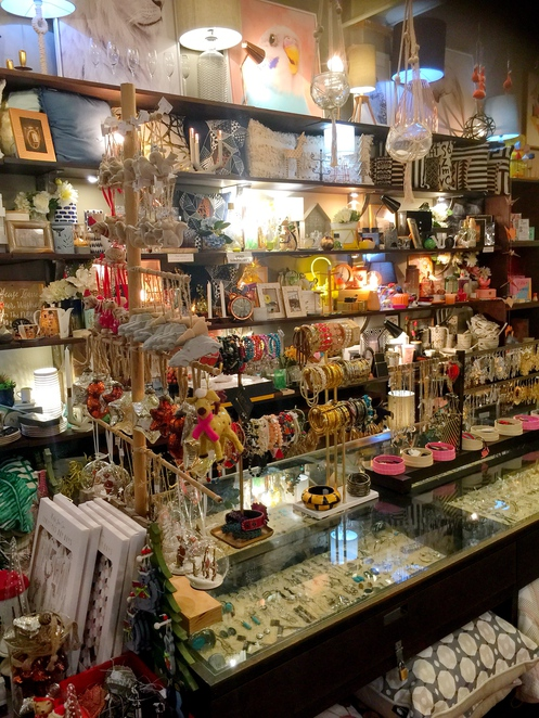 Live this gift and homewares store sydney for Gifts and homewares