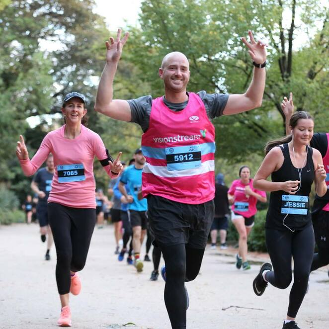 mother's day classic brisbane 2019, community event, fun things to do, fun run, fundraiser, charity, south bank promenade brisbane river, fundraise for breast cancer research, donate to breast cancer research, brisbane fun run event, walk or run to fundraiser 2019, free activities, entertainment