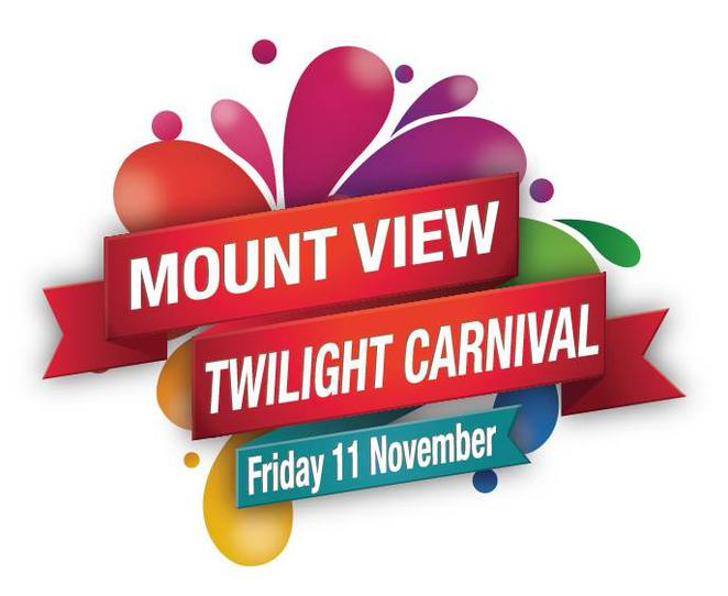 Mount View Twilight Carnival