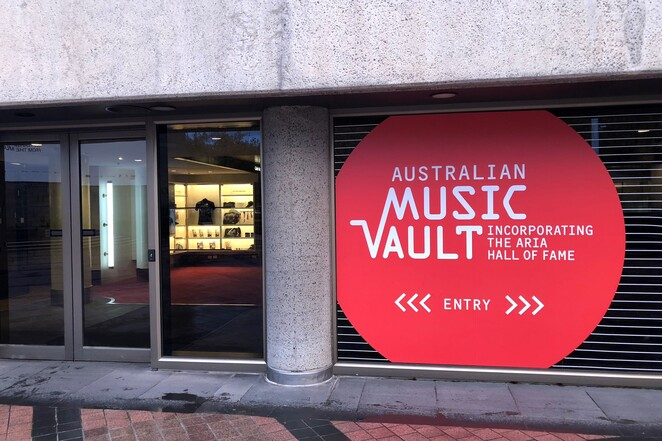 Music museums Melbourne,Australian Music Vault,Jazz museum,MESS,Electronic sound,Percy grainger,Music Australia,Music museums,Music history,Famous music,