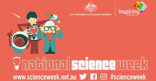 National Science Week 2019