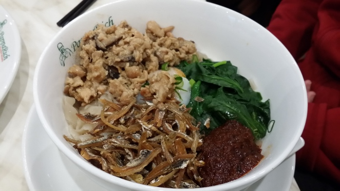 PappaRich, Chilli Pan Mee, Adelaide