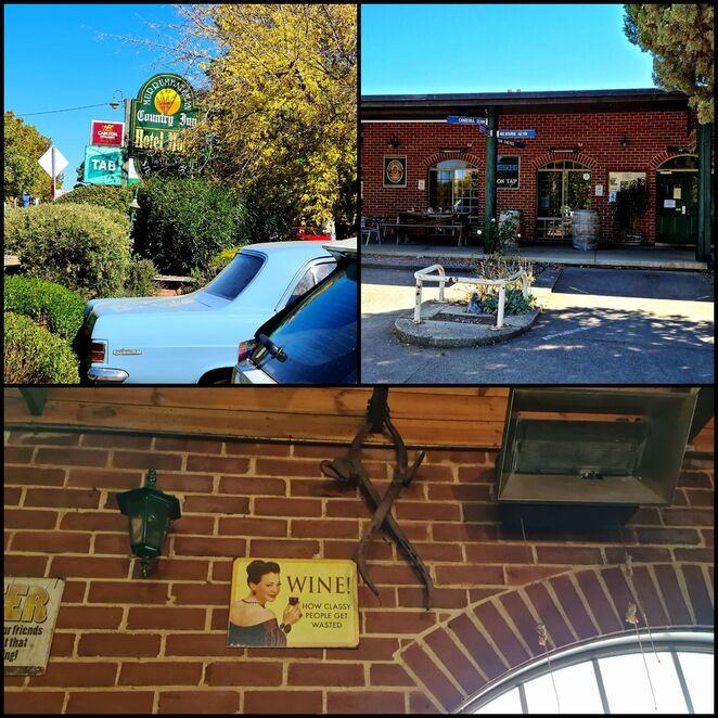 Pub, hotel, quirky, country, family, road trip, lunch, dinner, entertainment