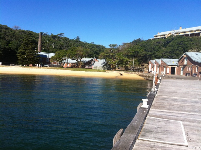 Quarantine Beach, QStation Beach, Secluded Beaches, Northern Beaches