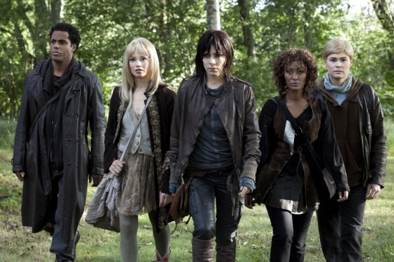 real humans 2nd episode television series review everywhere
