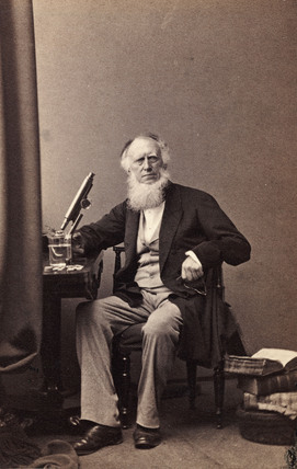 Robert Kaye Greville, State Library Qld